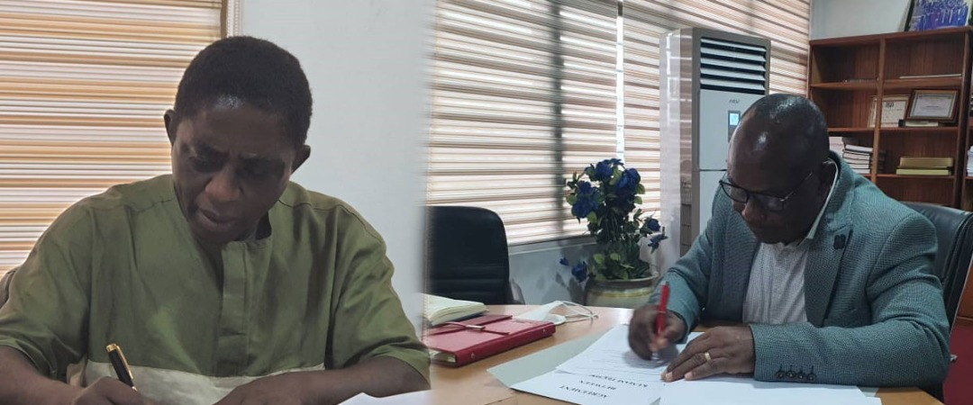KsTU Signs an Agreement with Ropat System Limited
