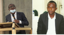 KsTU's Lecturer Featured In World Scientist And University Rankings 2021: Dr. Collins Ameyaw In Focus