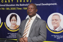 Kumasi Technical University Holds 6th International Conference on Applied Sciences and Technology (ICAST 2020)